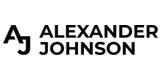 AlexanderJohnson.com Logo