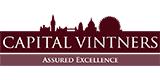 Capital Vintners Logo