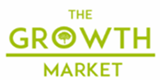 The Growth Market Logo