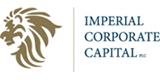Imperial Corporate Capital PLC Logo