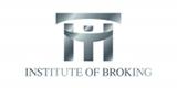 Institute of Broking Logo