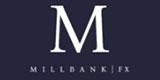 Millbank FX Ltd Logo