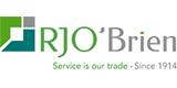 RJ O'Brien Limited Logo