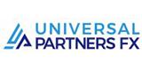 Universal Partners FX Logo