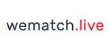 wematch.live Logo