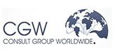 CGW LTD Logo