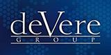 The deVere Group Doha Logo