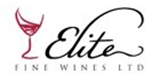 Elite Fine Wines Logo