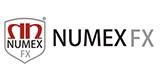 NUMEX FX Logo