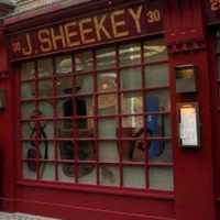 J>sheekey