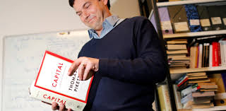 Thomas Piketty Capital in the Twenty-first Century