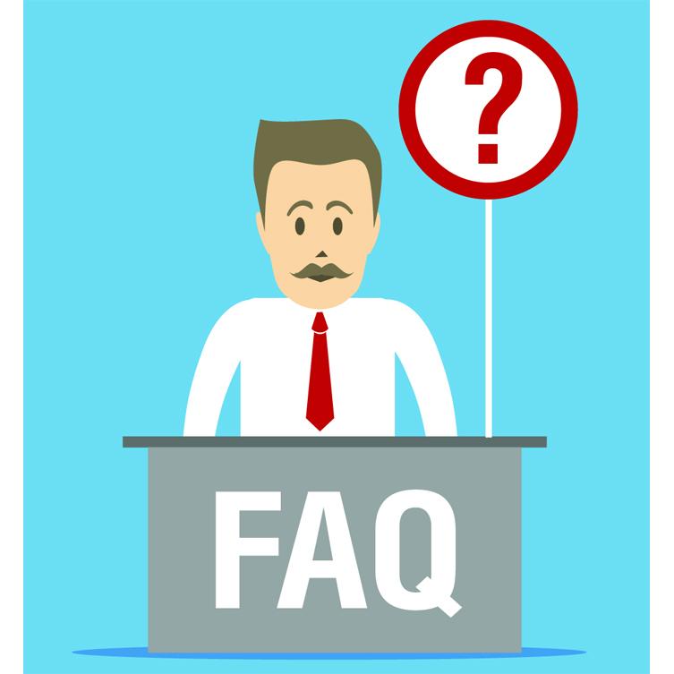 Logo - FAQs - Junior Broker Resources
