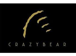 Crazy Bear Logo