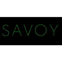 Savoy Bar Logo