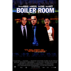 Boiler Room Al Pacino