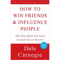 Logo - How to Win Friends and Influence People - Financial Industry Resources