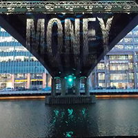 canary-wharf-arts-events-winter-lights-2017-money