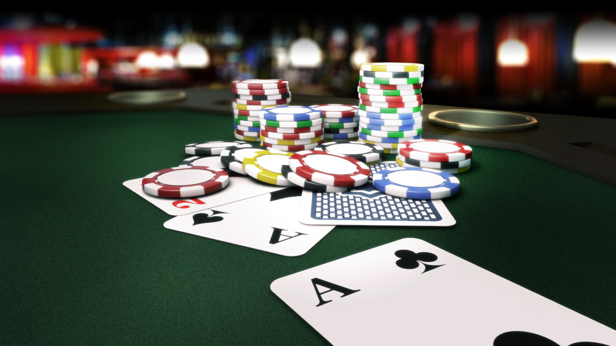 What's the difference between stock brokers and gamblers?