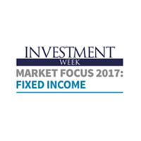 Investment Week Event-Market Focus 2017 Fixed income