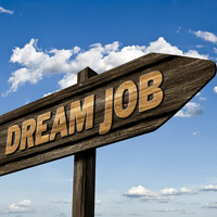 Finding a new career: 5 job search tips to find a job quickly